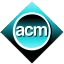 1 – ACM, Association for Computing Machinery